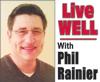 LiveWell with <b>Phil Rainier</b>: Pain - philrainierb