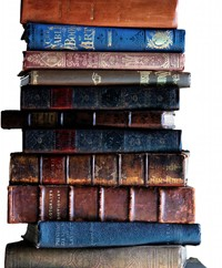 Books Old StackB