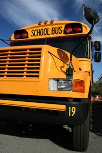 SchoolBusB
