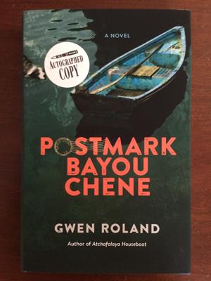 Postmark Bayou Chene coverB