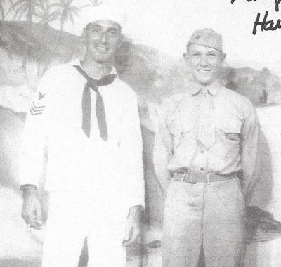 72nd Anniversary of the Battle of Iwo Jima: A Veteran's ...