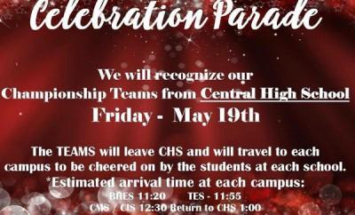 celebration paradeB