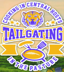 Update: Tailgating in the Pasture November 4
