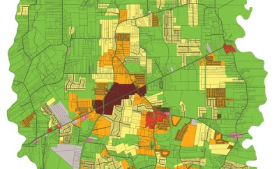 May 2014 Proposed Rezoning Map OnlyB